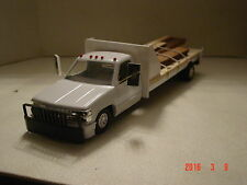1/25 Custom Die cast lumber truck with load