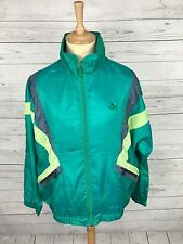 Mens Puma Retro Shell Jacket - Large - Great Condition