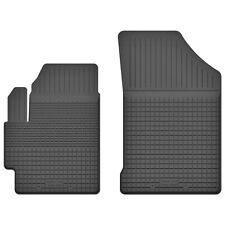 Universal Gummimatten Fußmatten Vorne für Renault Kangoo 2013 - 2019