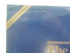 THE BEATLES  RARITIES UK 1979  EXCELLENT  SAMPLER  NOT  FOR  SALE