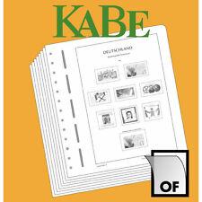 KABE BI-COLLECT Nachtrag 2013 Bundesrepublik Deutschland / BRD