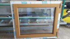 Fenster (Kunststoff beids Bergkiefer) Veka Softline 70AD, aus eigener Fertigung