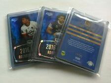 Brisbane Broncos Set Modern (1970-Now) NRL & Rugby League Trading Cards