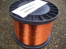 0.75mm 500GRAMS SOLDERABLE ENAMELLED COPPER WINDING WIRE - magnet winding wire