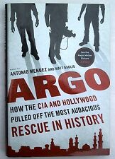 Argo - How the CIA & Hollywood Pulled Off the Most Audacious Rescue in History