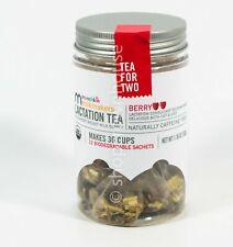 1 Munchkin Milkmakers Lactation Tea BERRY 1.16 oz Jar Makes 36 cups 03/04/2022+