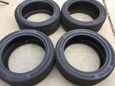 245 45 R19 275 40 R19 A SET OF 4 NEW CONTINENTAL PRO CONTACT TX ALL SEASON TIRES
