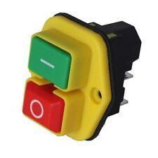 Deje de empezar en Off interruptor Belle Minimix 150 110 V Voltios Mezcladora De Cemento
