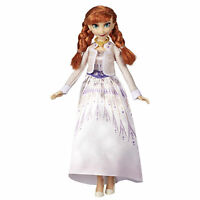 Disney Frozen Arendelle Fashions Anna Fashion Doll