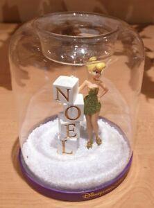 Tealight Noel Tink/Fairies Tinker BellDisneylandParis