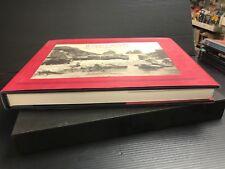 V19 Il SOGNO E' UN'ISOLA Capri e la fotografia 1865-1918 con cofanetto