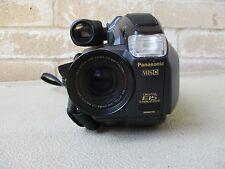 Panasonic PV-L659 150 x DIGITAL 26 x .  Camcorder . Parts / Repair