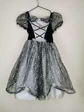 Fancy Dress Costume Age 7-8 Years Girls Little Princess Outfit