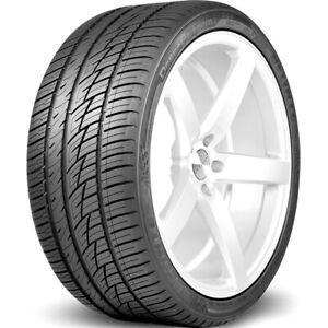 Tire Delinte Desert Storm II DS8 305/30R26 116W XL A/S High Performance
