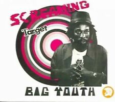 Big Youth Screaming Target CD 24 Track Remastered & Expanded Edition Released 1