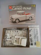 amt Ertl Bausatz 6053 1955 Chevrolet Cameo Pickup 1:25 (4378)