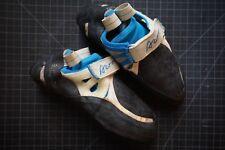 Butora Acro Blue Climbing Shoes Usmen 8.5, Usw 9.5, Eur 41.5, Uk 7.5