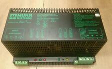 Murr Elektronik Netzteil Schaltnetzteil Power Supply switch 400V AC / 24-28V DC