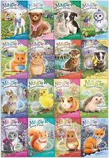 Daisy Meadow Magic Animal Friends Series Collection 16 Books Set Pack (1-16) New