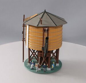 MTH 30-11028 Wood Water Tower