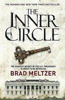 Intérieur Cercle Livre de Poche Brad Meltzer