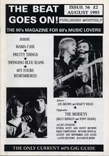 Mama Cass The Pretty Things Swinging Blue Jeans Mag