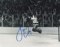 JIM CRAIG SIGNED AUTOGRAPH TEAM USA 1980 OLYMPICS MIRACLE ON ICE 8X10 PHOTO