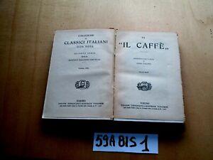 IL CAFFE INTRODUZIONE GOLLINO   UTET       (59ABIS1)