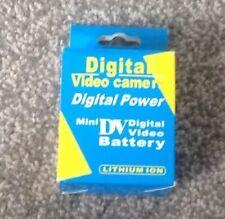 Replacement Digital Batery Bp-970g