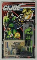 GI Joe HEAT Viper Battle Corps 1992 action figure
