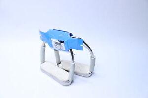 "Coronet 239392 Stainless Steel Stirrup Flexible Iron, 4-3/4"""