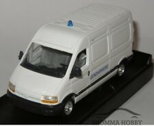 Renault Master - French Airport POLICE (GENDARMERIE) by VEREM