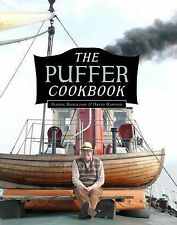 The Puffer Cookbook by Mandy Hamilton