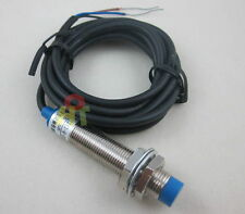 Inductive Proximity Sensor Detection Switch NPN DC6-35V 3 Wires