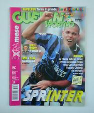 GUERIN SPORTIVO 1997- n. 39 - SPRINTER + FILM DEL CAMPIONATO