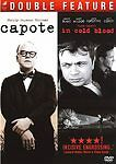 Capote /  In Cold Blood DVD, Hoffman, Philip Seymour,