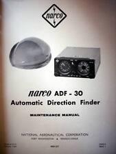 narco avionics nav coms ebay rh ebay com