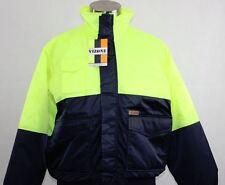 Vizone HiVis Bomber Jacket Size M