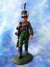 Soldat de plomb 1er empire DELPRADO - Carabinier rgt de chasseurs, Russie 1812