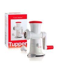TUPPERWARE D205 Profi-Chef Poldo Fusion Master Mincer Consegna Veloce E Gratuita