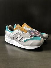 Concepts X New Balance 997.5 Esplanade M9975CN Size 7.5 Limited Collab Shoes New