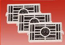 3x Filtro Filtro Higiene FILTRO DE AIRE hyg001 Refrigerador Bauknecht WHIRLPOOL