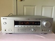 Yamaha Natural Sound AV Receiver HTR-5935