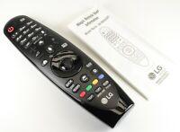 NEW LG Genuine AN-MR650A Y545 Magic Remote Control for 2017 LG Smart TV