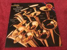 Gloria The Mormon Tabernacle Choir Columbia Symphony Jerold Ottley Conductor LP