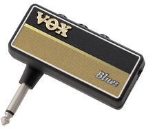 Vox amPlug 2 blues guitarras auriculares amplificador amp 3 modos efectos 9