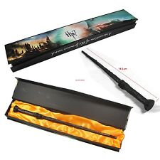 NEW Harry Potter 14.5CM Magical Wand Replica Cosplay In Box Gift Free Shipping