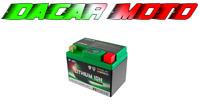 Batería Moto Litio KTM EXC 500 Es Decir, Seis Días 2012 2013 2014 2015 HJTX5L-FP