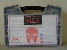 Gar Micro Starter Kit For Arduino Uno Complete Advanced Set 18 Sensors Wifi