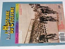 µµ L'Histoire Illustrée du Cyclisme n°9 Louviot Archambaud Di Paco Leducq Guerra